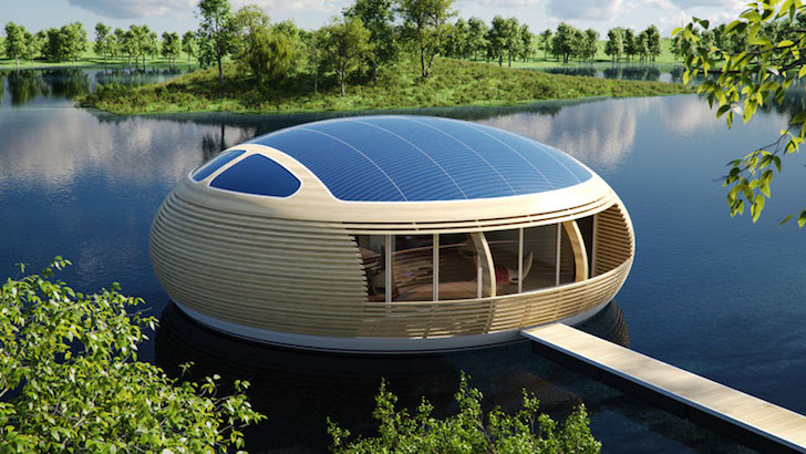 Design Your House to Be Eco-Friendly