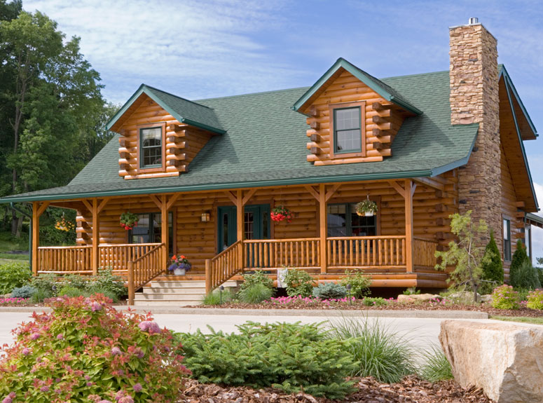 Building Your Own Log Cabin Home: Tips, Tricks and Important Insights from the Experts