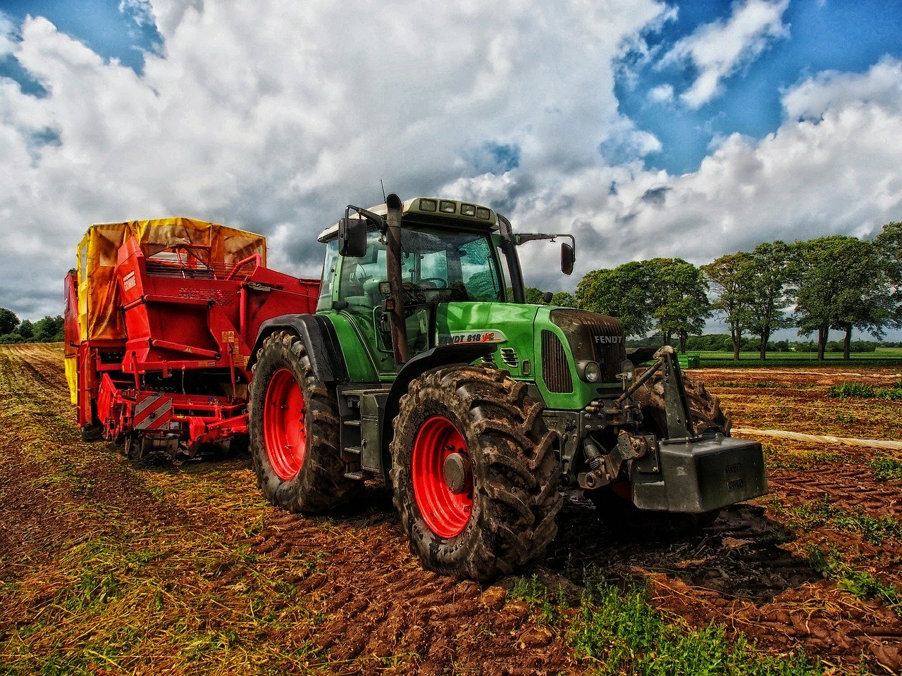 How to Manage Your Farm Finances