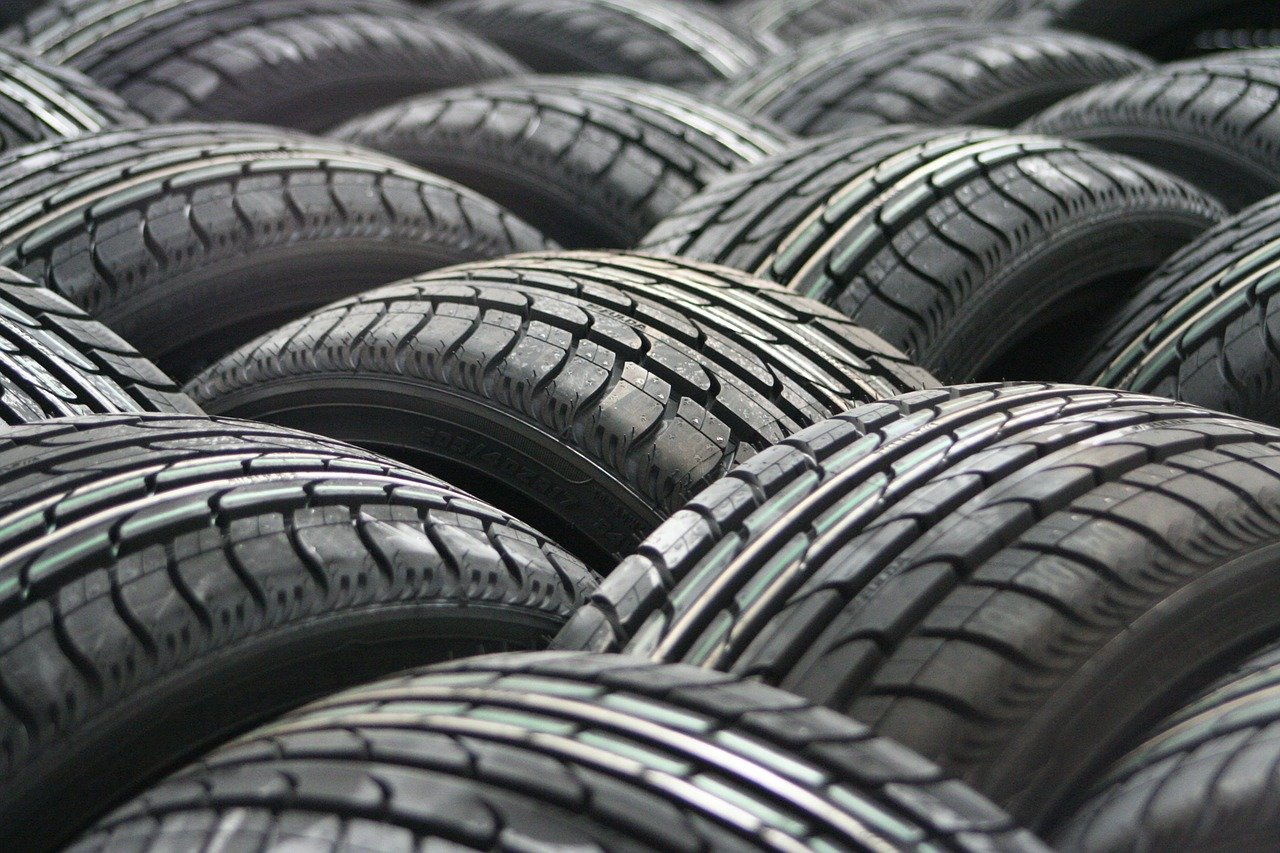 How to Decode Tyre Ratings and Labeling?
