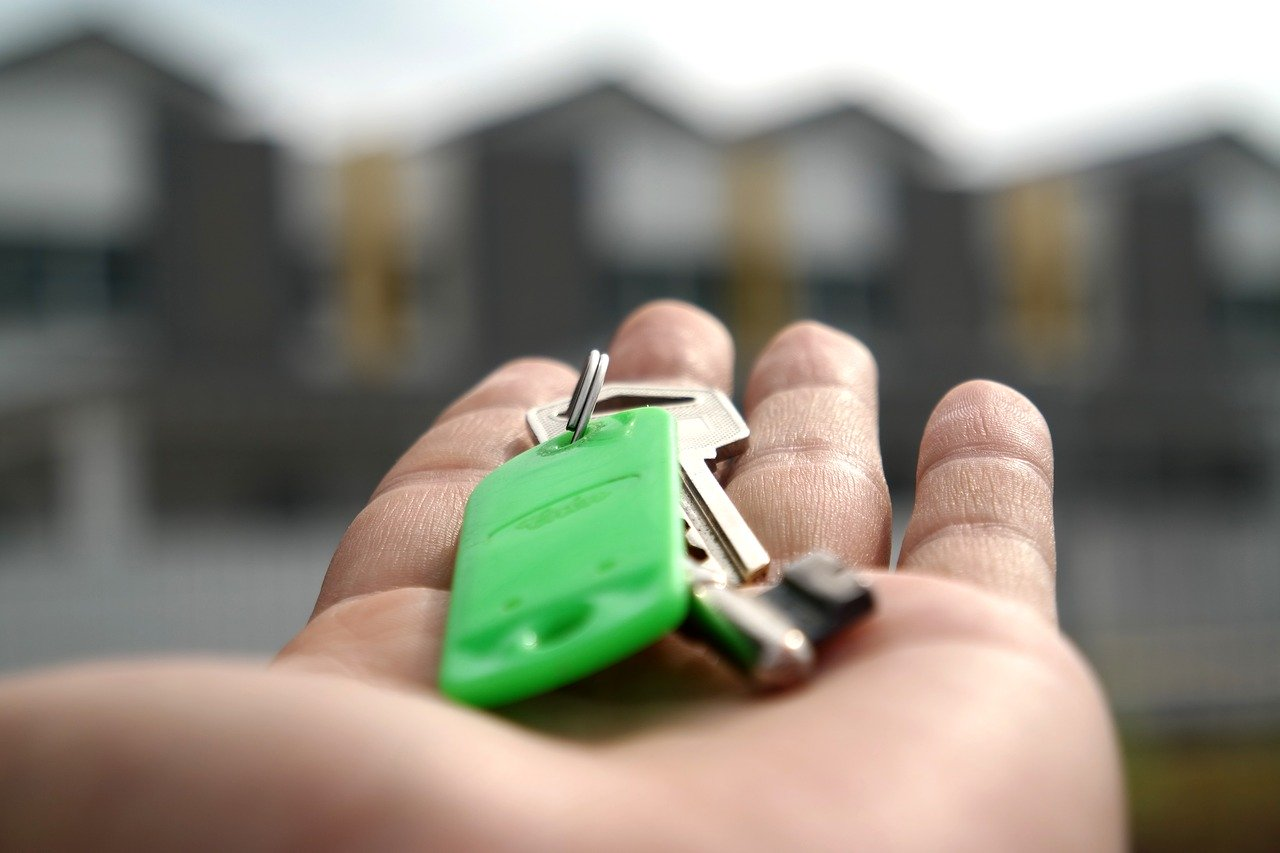 Looking To Rent Your Property? Here Are A Few Things To Know